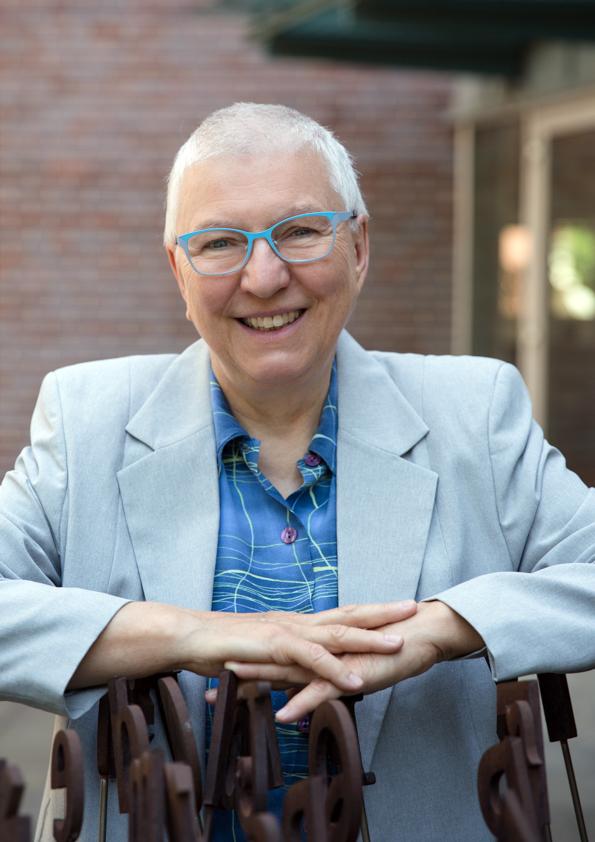 Dr. Gabriele Ondrusch